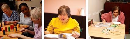 Developmental Disabilities(1)